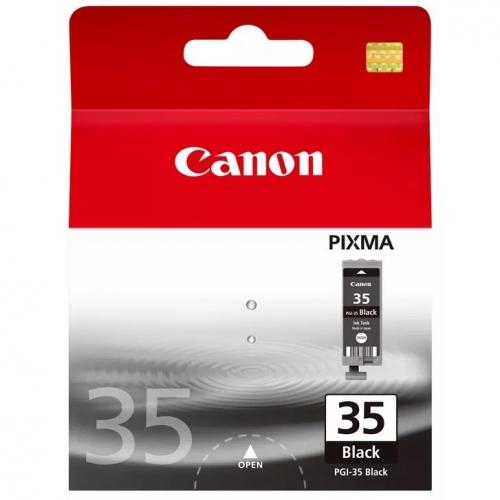 Canon PGI-35Bk, 191 stran - originální černá