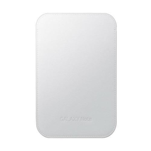 Samsung pro Galaxy Note (EFC-1E1LWEC) bílé