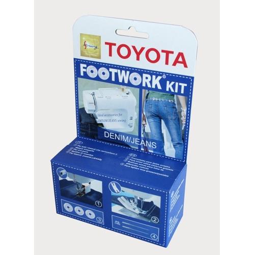 Toyota FWK-JEA-R