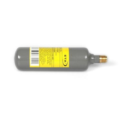 Set (Příslušenství k výrobníkům sody ETA 0637 00210) + (Příslušenství pro výčepní zařízení ETA 0637 00200)