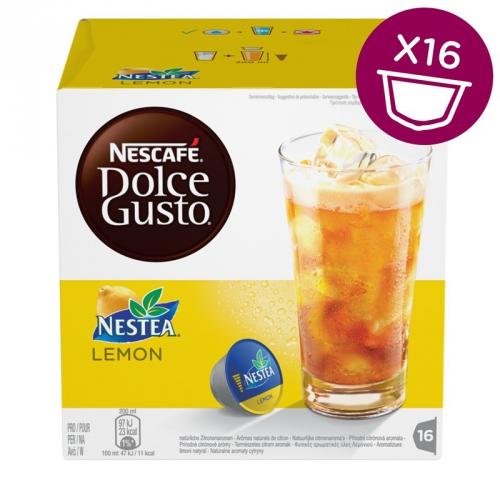 Nescafé Dolce Gusto ICE TEA LEMON