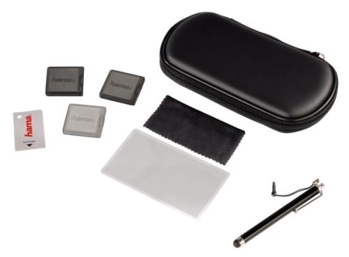 Hama Starter Kit 8v1 pro Playstation Vita