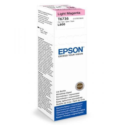 Epson T6736, 70ml - originální