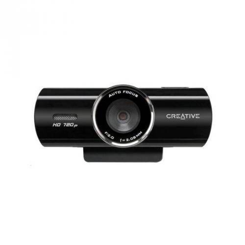 Creative Labs Live! Cam Connect HD černá