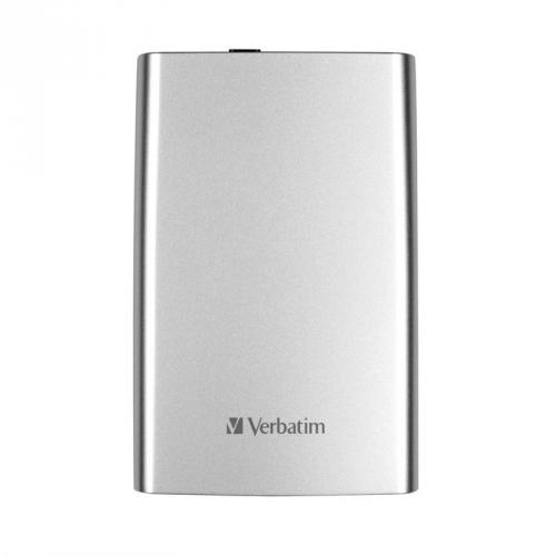 Verbatim Store 'n' Go 1TB stříbrný