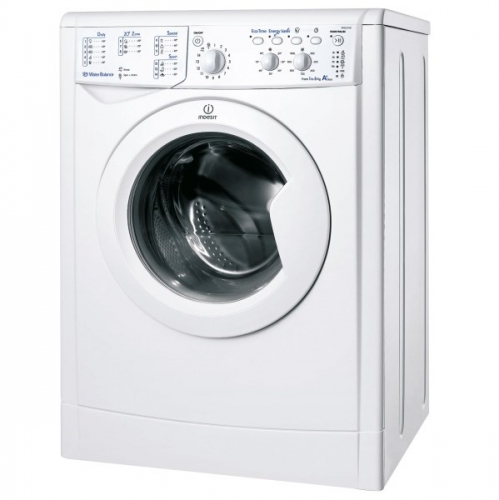 Indesit IWSC 51051 C ECO EU