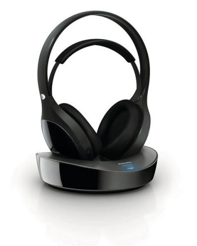 Philips SHD8600UG černá