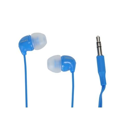 Philips SHE3590BL modrá