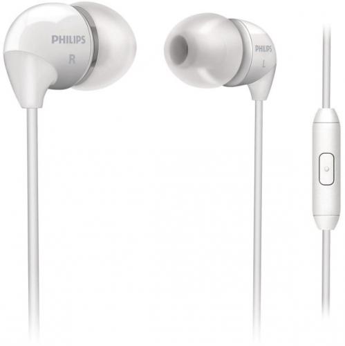 Philips SHE3595WT bílá