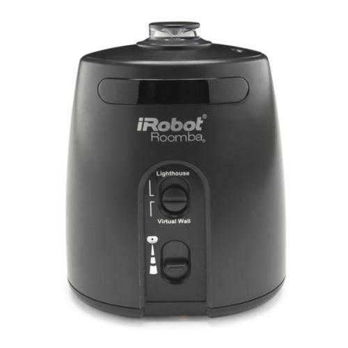 Příslušenství k vysavačům iRobot Roomba Roomba 81002 černá