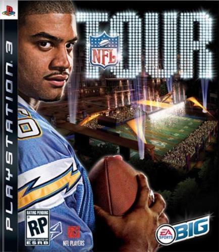 EA NFL Tour