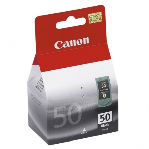 Canon PG50, 22ml - originální černá
