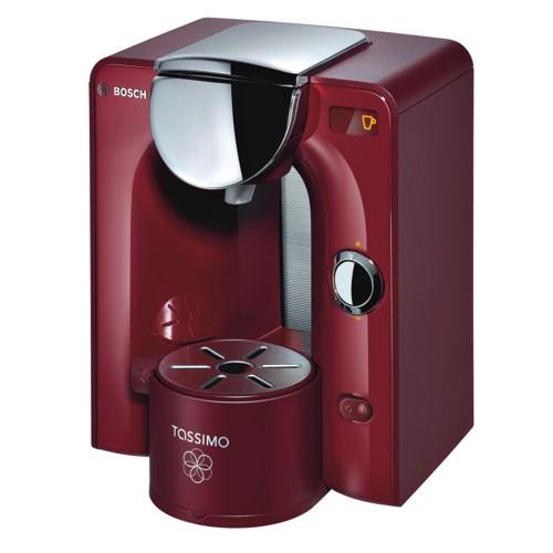 Bosch TAS5543EE červené