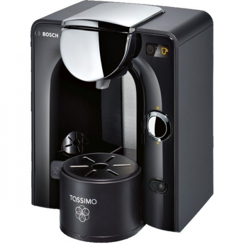 Bosch Tassimo TAS5542EE černé