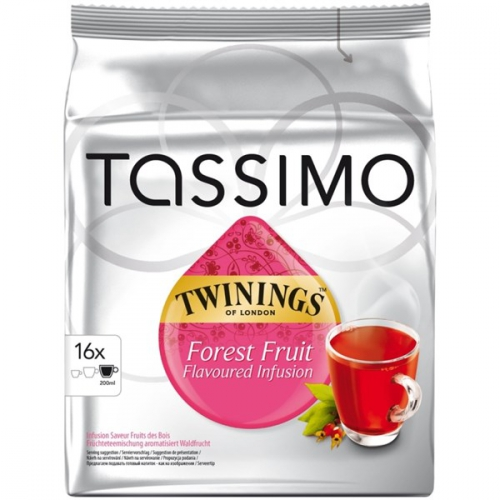 Tassimo Fruits of the forest