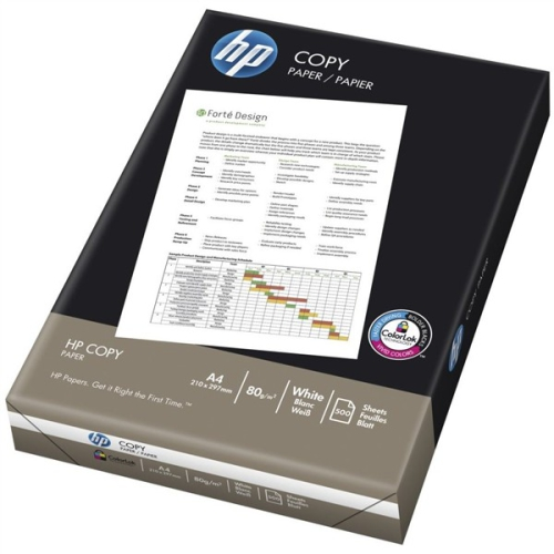 HP Copy 80g, 500 listů