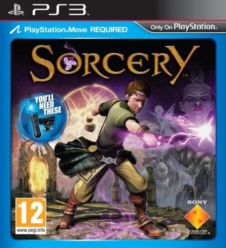 Sony PlayStation 3 Sorcery (Essentials)
