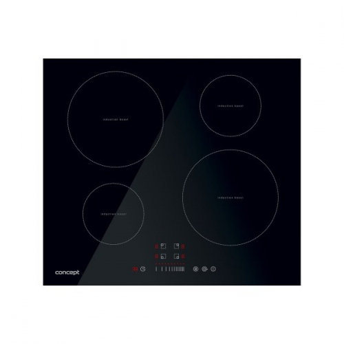 Concept IDV-2760 černá