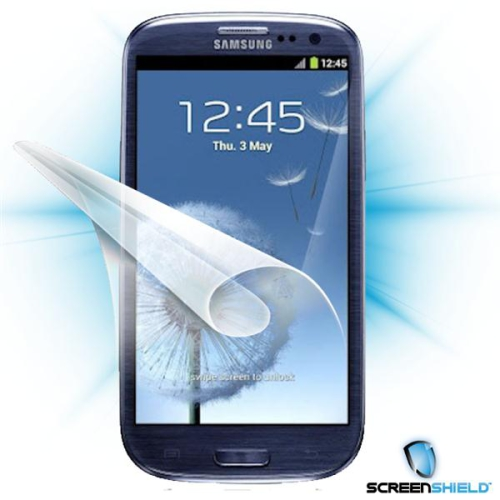 Screenshield pro Samsung Galaxy S III (i9300)