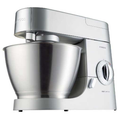 Kenwood Chef KMC570008 stříbrný
