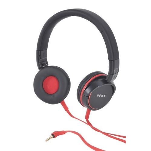 Sony MDR-ZX600 červená