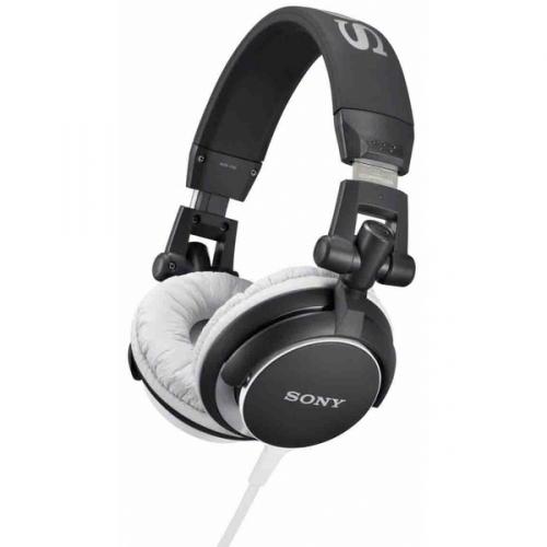 Sony MDRV55B.AE černá