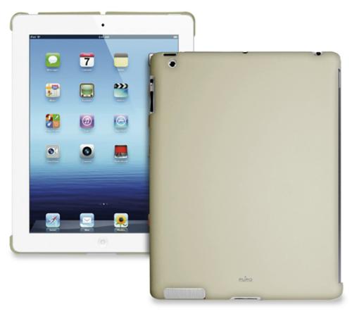 "Puro Soft proiPad2/iPad3 9,7"" béžový"