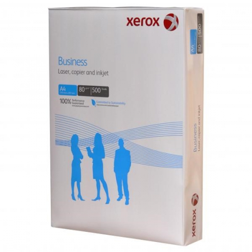 Xerox Business A4 80g, 500 pcs