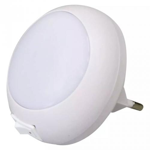 EMOS do zásuvky, 5 x LED bílé