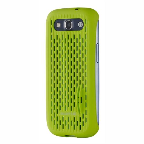 Samsung pro Galaxy S III (i9300) zelený