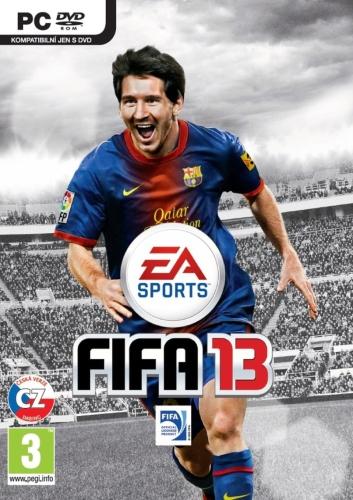 EA PC FIFA 13