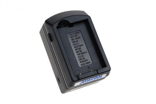 Avacom pro Li-ion akumulátor Fujifilm NP-60, Pentax, Kodak, Panasonic, Ricoh, Casio - ACM60