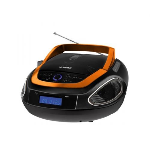 Hyundai TRC512AU3O černý/oranžový