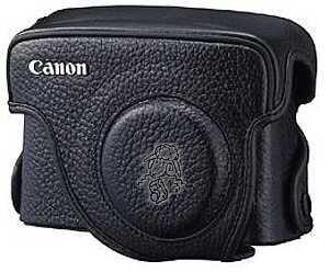 Canon SC-DC60A černé