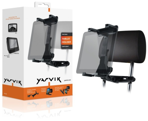 Yarvik YAC360 universal černý