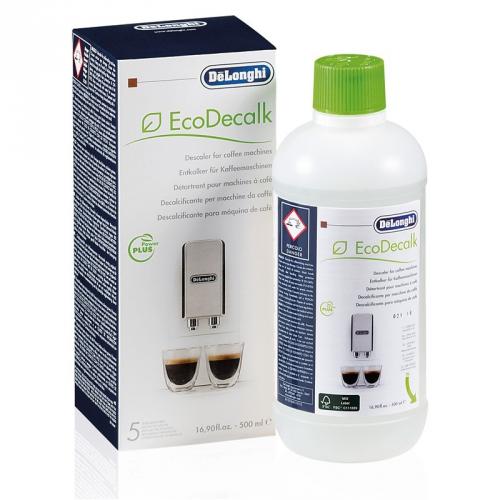 Odvápňovač pro espressa DeLonghi EcoDecalk / DLSC500
