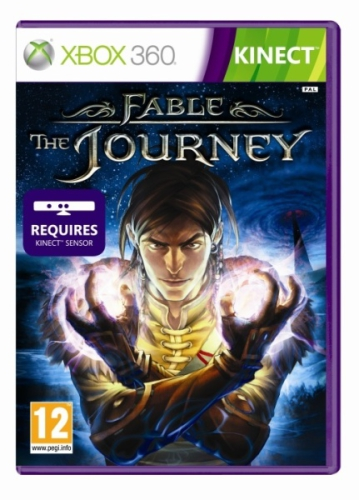Microsoft Xbox 360 Fable: The Journey