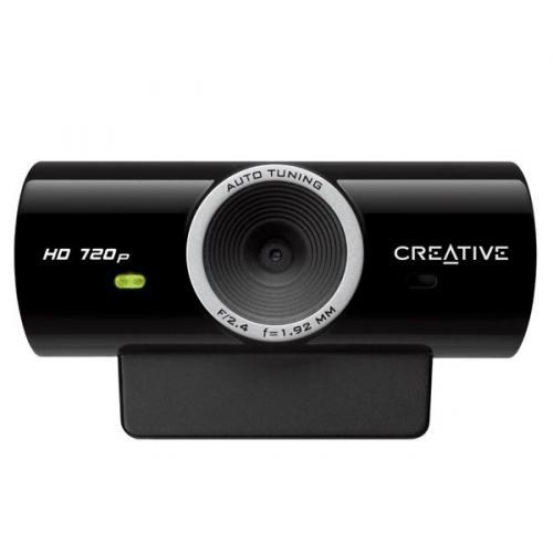 Creative Labs Live! Cam Sync HD černá