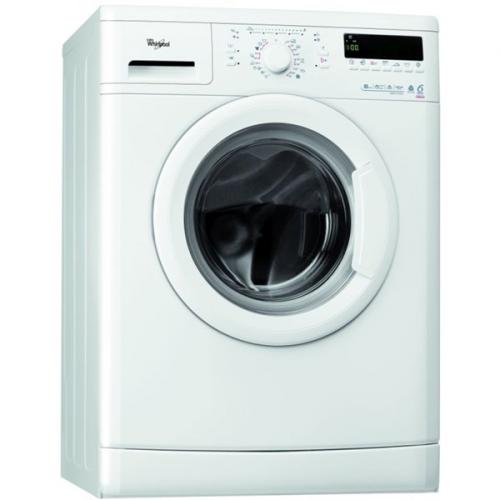 Whirlpool AWO/ C 63201 bílá