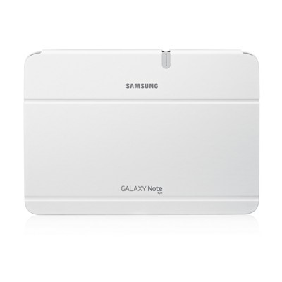 Samsung EFC-1G2NWE pro Galaxy Note 10.1 (N8000/N8010) bílé