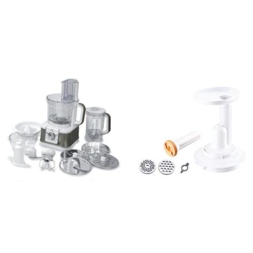 Set (Kuchyňský robot ETA Centrino 0029 90000) + (Přísl. k robotům - mlýnek na maso ETA 0029 93000)