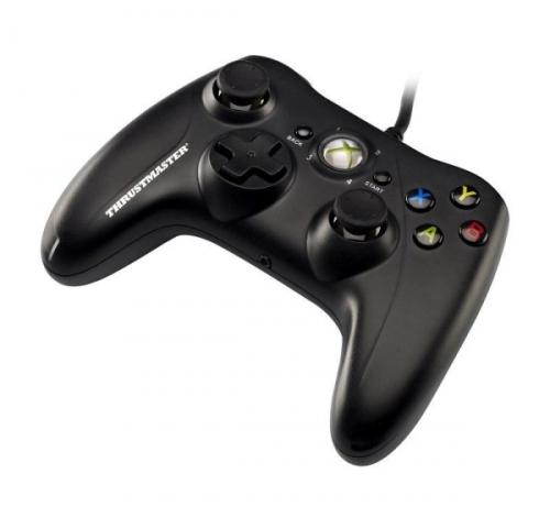 Thrustmaster GPX 360 pro PC, Xbox 360 černý
