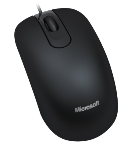 Microsoft Optical 200 černá