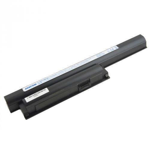 Avacom pro Sony Vaio VPC-CA/CB/EH, VGP-BPS26 Li-ion 10,8V 5200mAh