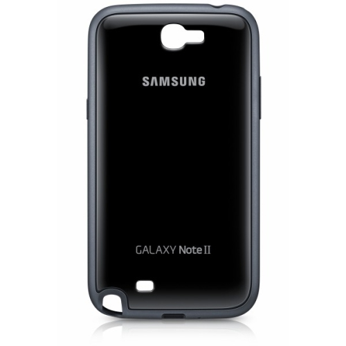 Samsung EFC-1J9BBEG pro Galaxy Note 2 (N7100) černý
