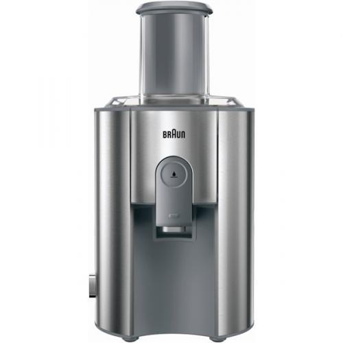 Braun J700 šedý/nerez