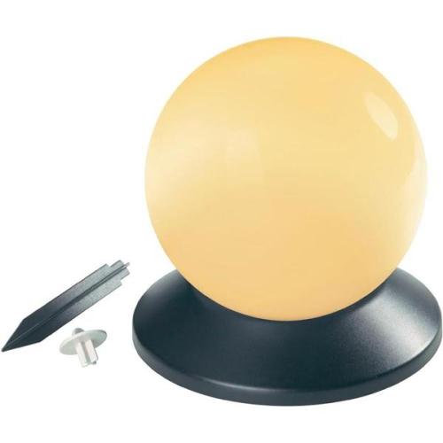 Svítidlo Conrad solární, koule