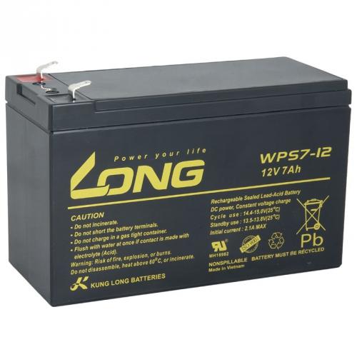 Avacom Long 12V 7Ah F1