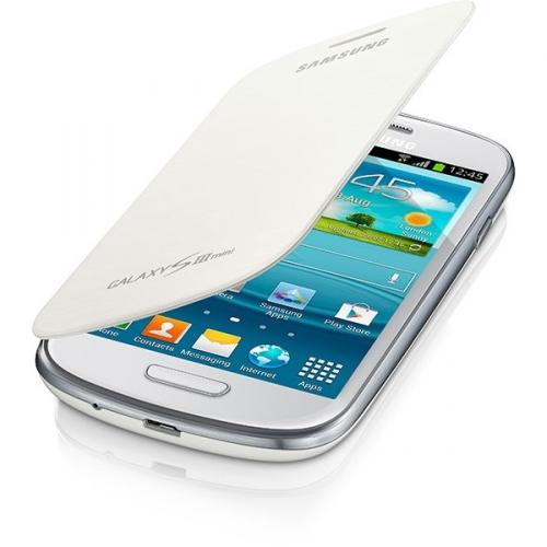 Samsung pro Galaxy S3 mini (EFC-1M7FW) bílé