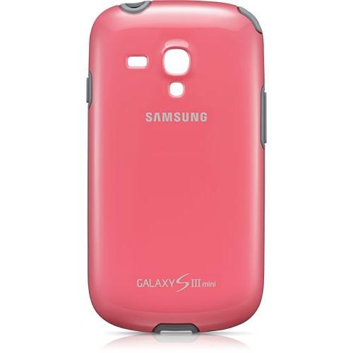 Samsung pro Galaxy S3 mini (EFC-1M7BP) růžový